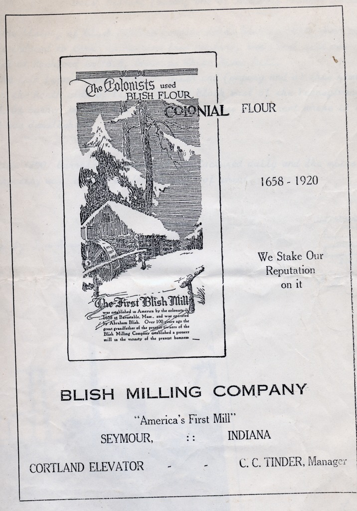 Blish Milling Co.