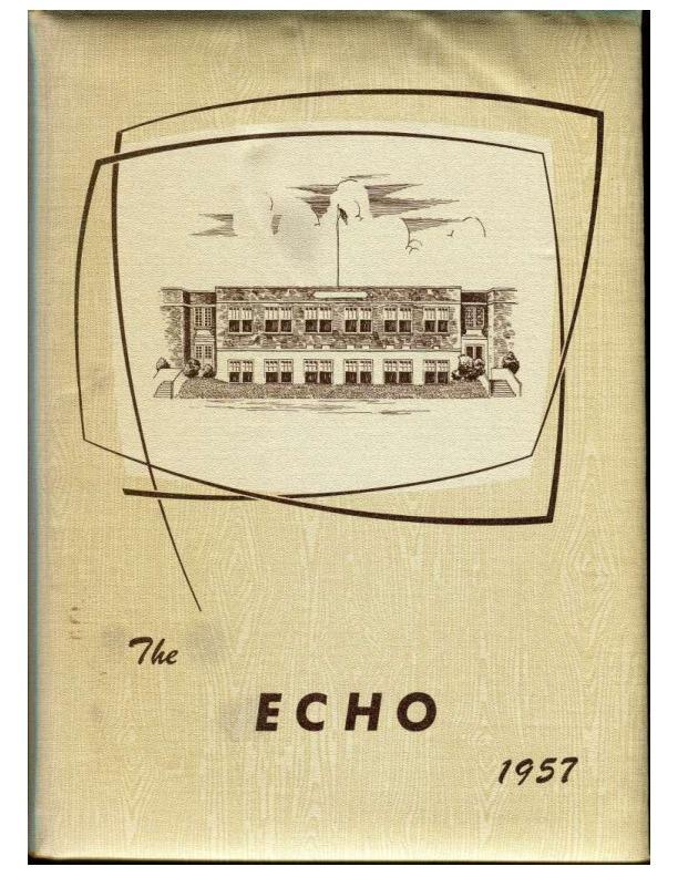 The Echo 1957 - Cortland.pdf