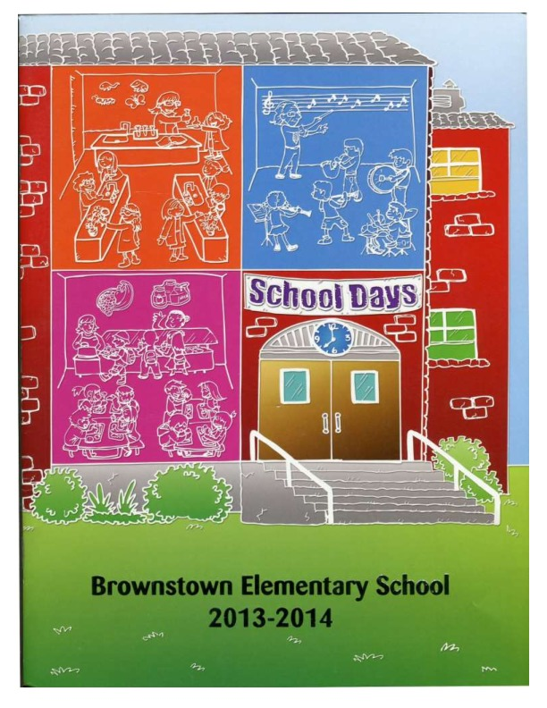 School Days Brownstown Elementary School 2013-2014.pdf