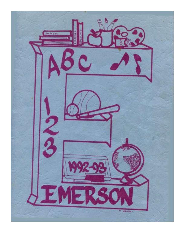 Emerson 1992-93.pdf