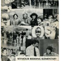 Seymour Redding Elementary 1977-1978