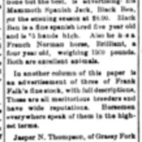 Horse Notes 13Apr1893 BB.jpg
