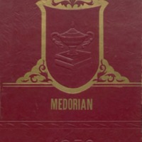 Medora High School Yearbook 1949-1950