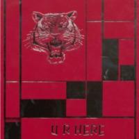 Crothersville High School Yearbook 2003