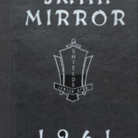 Jr. Hi. Mirror 1961