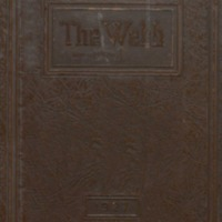 The Webb , Volume I
