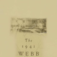 The 1941 Webb