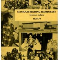 Seymour Redding Elementary School Yearbook 1978-79