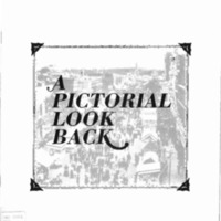 A Pictorial Look Back