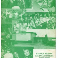 Seymour Redding Elementary School Yearbook 1979-1980