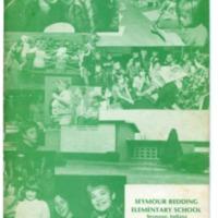 Seymour Redding Elementary School 1979-1980