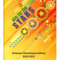Aim for the Stars Emerson Elementary School 2010-2011