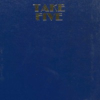 Take Five, 1983 Cage