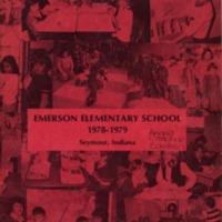 Emerson Elementary School 1978-1979