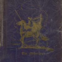 Medora High School Yearbook 1928-1929