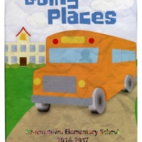 Going Places... Brownstown Elementary School 2016-2017
