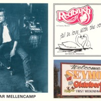 Seymour Postcard