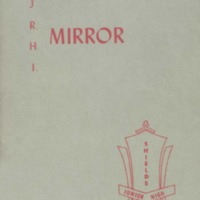 Jr. Hi Mirror 1964-1965