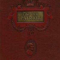 The Patriot 1931