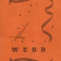 The 1943 Webb