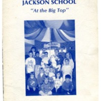 "Jackson School ""At the Big Top"""