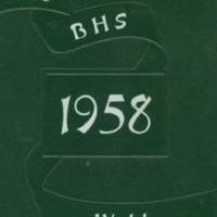 The Webb 1958