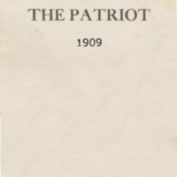The Patriot 1909