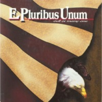 E Pluribus Unum: Out of Many One...Patriot 2002