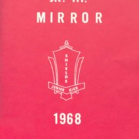 Jr. Hi. Mirror 1968