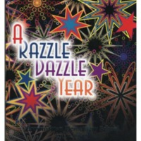 A Razzle Dazzle Year... Brownstown Elementary School 2011-2012