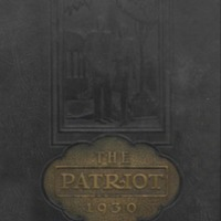 The Patriot of 1930
