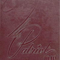 The Patriot 1948