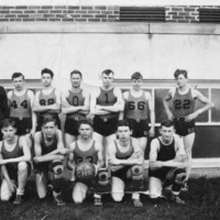 Crothersville High School Basketball Team