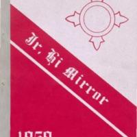 Jr, Hi Mirror 1959