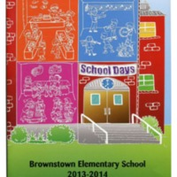 School Days... Brownstown Elementary School 2013-2014