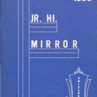 Jr. Hi. Mirror 1969