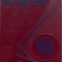 The Carruthers, Nineteen Hundred Sixty-Six