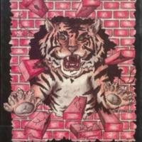 Crothersville High School Yearbook 1989