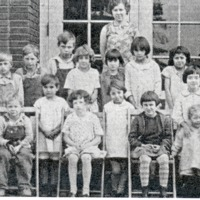 Sparksville School, Room 1, Year Unknown