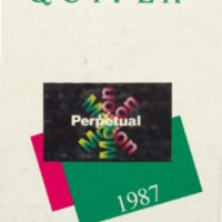 Quiver 1987