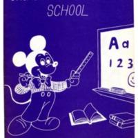 Jackson Elementary School 1983-1984
