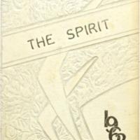 The Spirit 1963