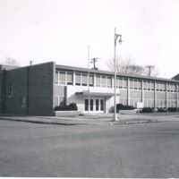St. Ambrose Catholic School, located on South Chestnut St. - from the Seymour Tribune