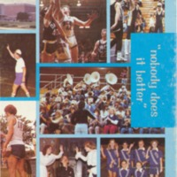Seymour High School Yearbook 1979