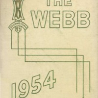 The Webb 1954