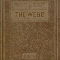 The Webb 1929
