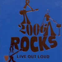 2006 Rocks: Live Out Loud<br />
