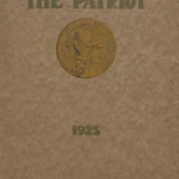 The Patriot 1925