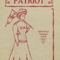 The Patriot Christmas 1907