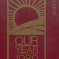 Seymour Shields Junior High School Yearbook 1980